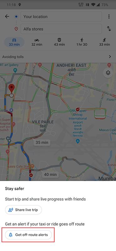 google-maps-off-route-nuti.mobi