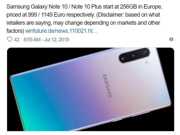 samsung-galaxy-note-10-price-leak