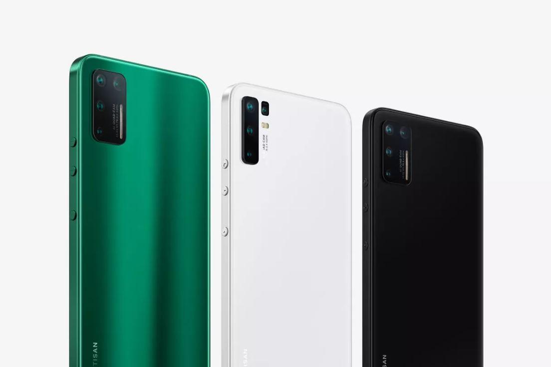 TikTok-smartphone-Jianguo-Pro-3-nuti.mobi